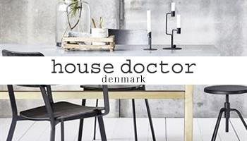 House Doctor 北欧デンマークブランド