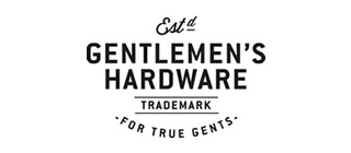 GENTLEMEN'S HARDWARE(ジェントルマンズハードウェア)