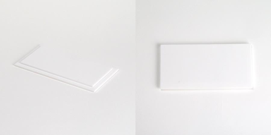 HAKOMASU 白蓋(ショート)