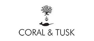 Coral & Tusk(コーラル&タスク)