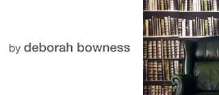 Deborah Bowness