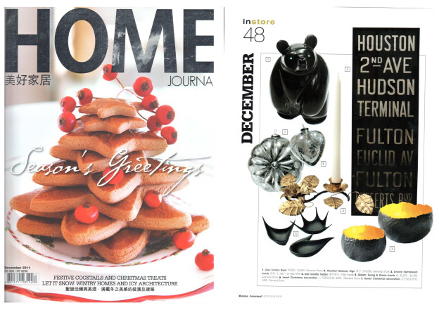 Home Journal 2011-Dec