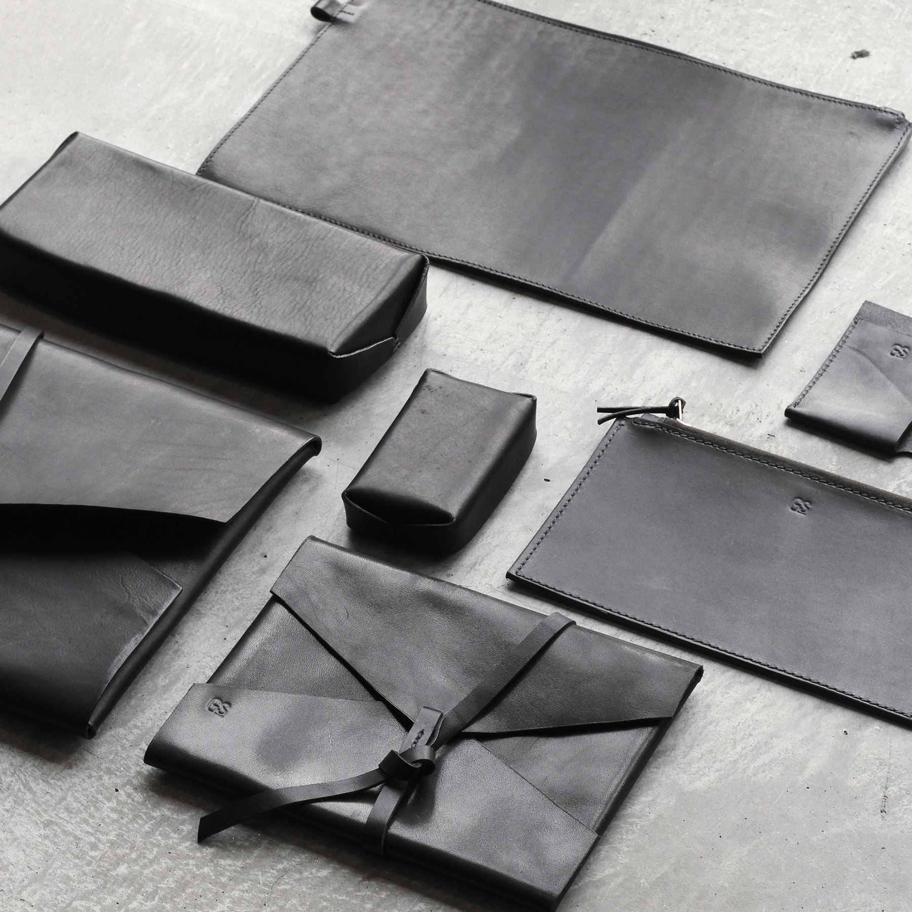 LEATHER GENERAL SUPPLY