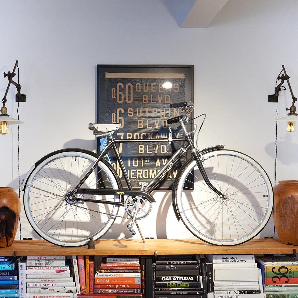 ビンテージ 自転車