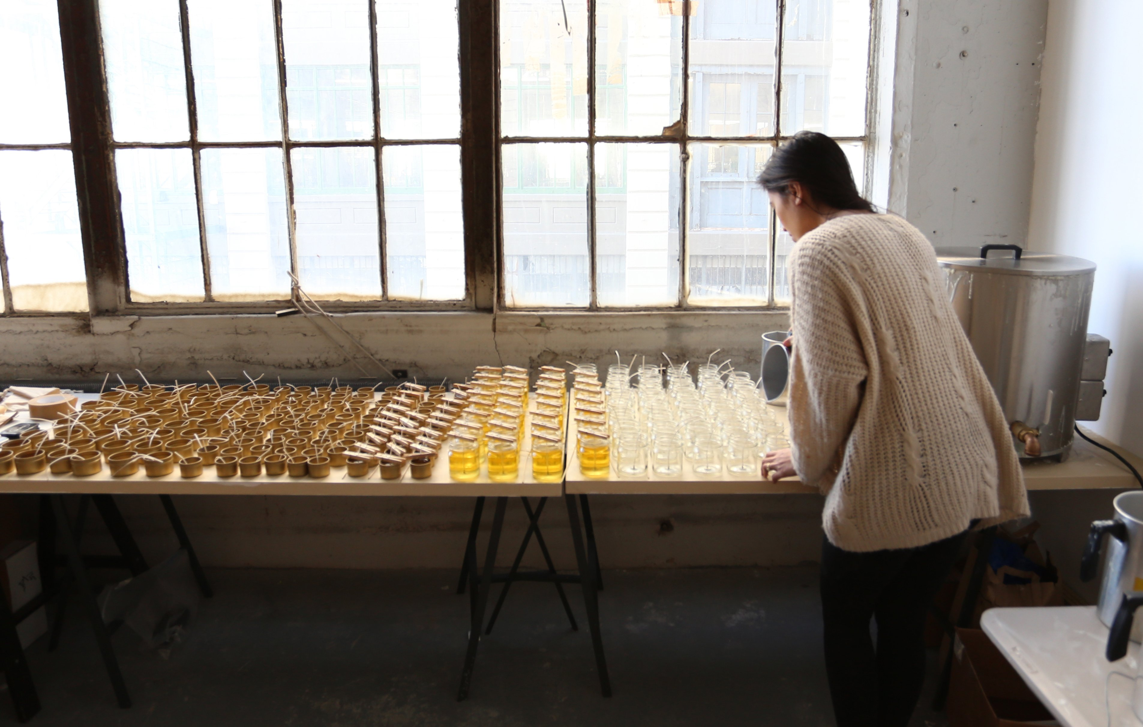 Brooklyn Candle Studio(ブルックリン キャンドル スタジオ)