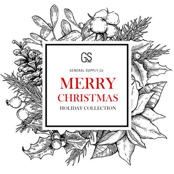 GENERAL SUPPLY GIFT COLLECTION