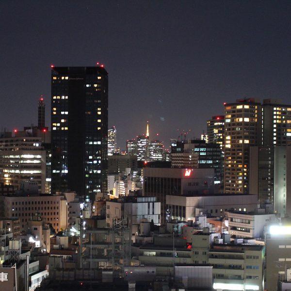 東京建築旅行