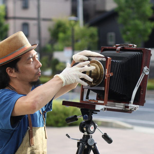 写真家 松元康明さんと写真ワークショップの出会い