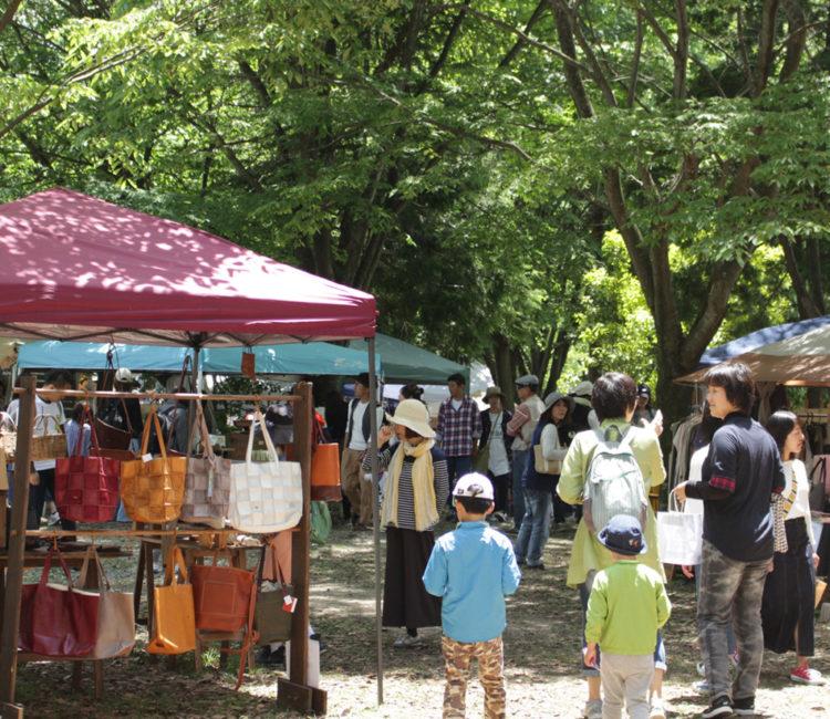 2月に行われる愛知県内のクラフト市やイベント3選