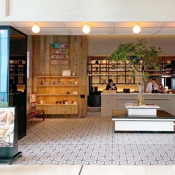 名古屋JRゲートタワーホテル15階のレストランTHE GATEHOUSE