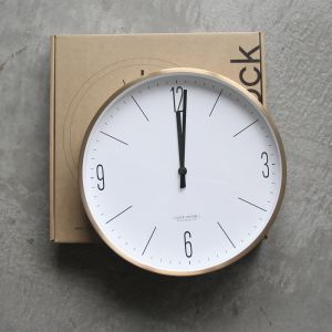 House Doctor WALL CLOCK
