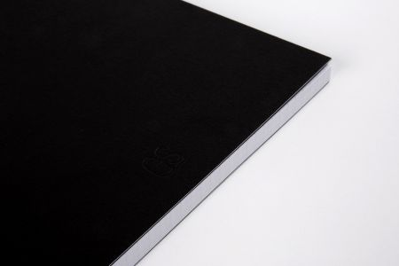 GENERAL SUPPLY × mishmash ノートブック